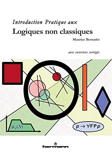 9782705680626: Introduction pratique aux logiques non classiques