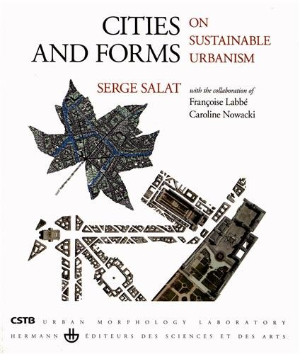 9782705681111: Cities and Forms : On Sustainable Urbanism