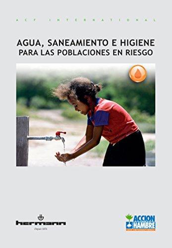9782705681258: Agua, saneamiento e higiene para las poblaciones... (French Edition)