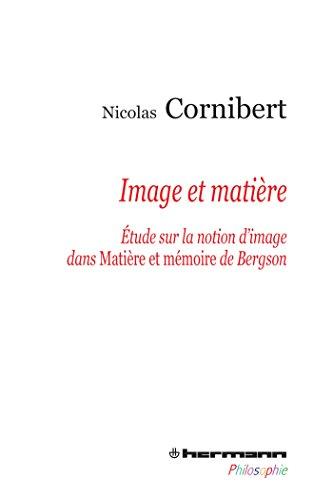 9782705682446: image et matiere