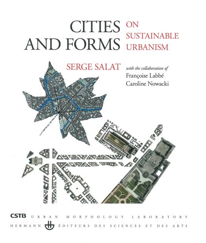 9782705682835: Cities and forms