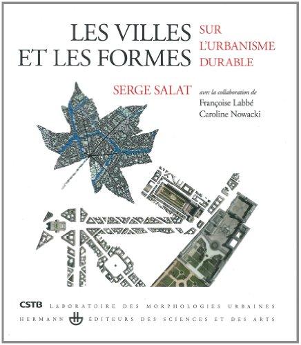 les villes et les formes (2705682848) by Salat Serge/