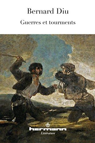 9782705684334: Guerres et tourments