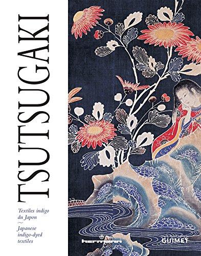 9782705687359: Tsutsugaki : Textiles indigo du Japon