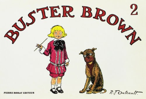 9782705801380: Buster Brown