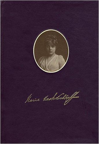 9782705804633: Marie Bashkirtseff : Un portrait sans retouches