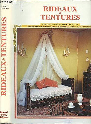 Rideaux et Tentures: Fenetres et Ports, Lits,: BASCHET, Riger