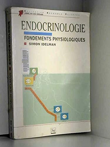 9782706103995: Endocrinologie : Fondements physiologiques