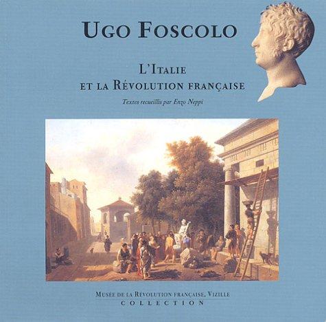 9782706111600: Ugo Foscolo (French Edition)