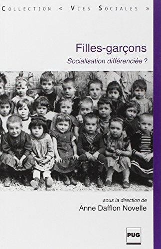Filles-garçons (French Edition): Collectif