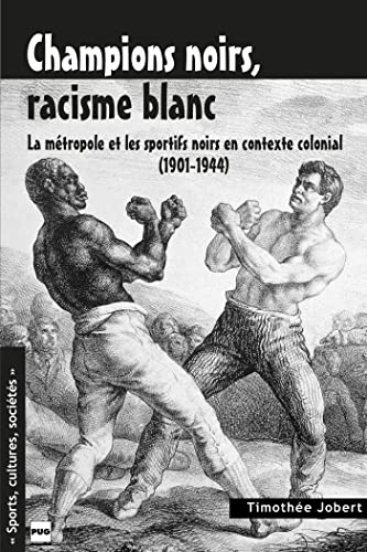 9782706113178: Champions noirs, racisme blanc (French Edition)