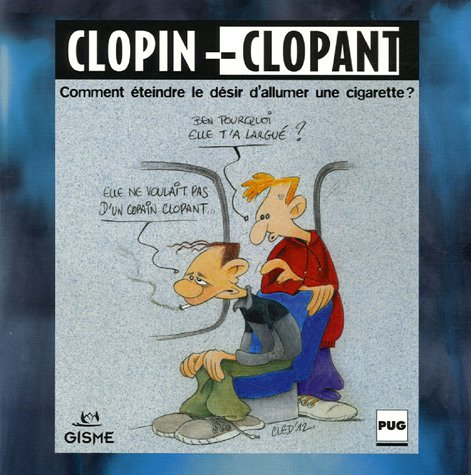 9782706113185: Clopin-Clopant (French Edition)