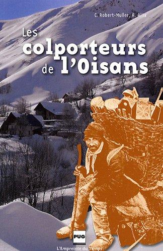 9782706115202: Les Colporteurs de l'Oisans