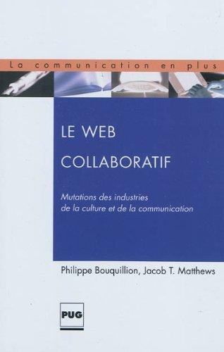9782706115936: Le Web collaboratif (French Edition)