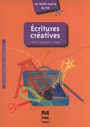 9782706116629: Ecritures créatives (Les outils malins)