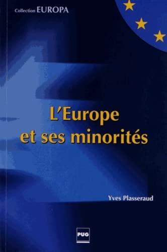 9782706117497: L'Europe et ses minorités