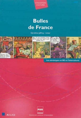 9782706117862: Bulles de France (French Edition)