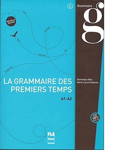 Nouvelle Grammaire Des Premiers Temps Vol. 1