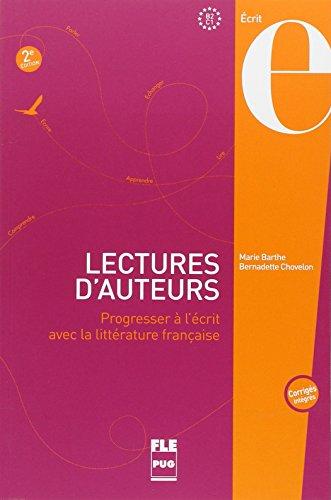 Lectures d'auteurs: Marie Barthe, Bernadette Chovelon