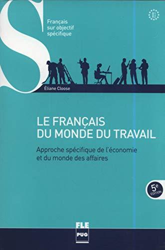 9782706120466: Français du Monde du Travail - 5e Édition