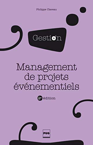 Management des projets évènementiels / mode d'emploi pour les associations ...