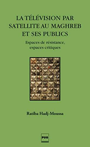 9782706124266: Television par Satellite au Maghreb (la)
