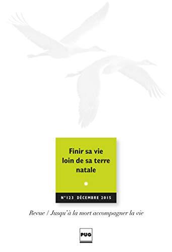Jalmalv - Finir Sa Vie Loin de Sa Terre Natale - N123 - Kiledjian (Dir)