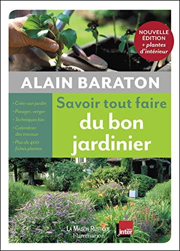 9782706600647: Savoir tout faire du bon jardinier (French Edition)