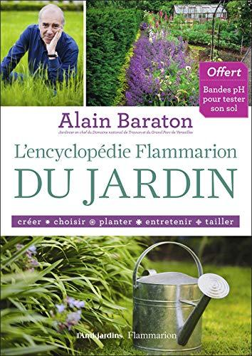 9782706600838: L'encyclop�die Flammarion du jardin