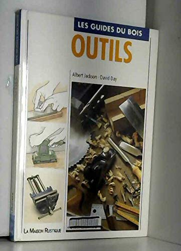 9782706605369: Outils