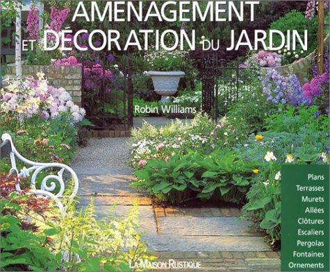 Aménagement et décoration du jardin (...