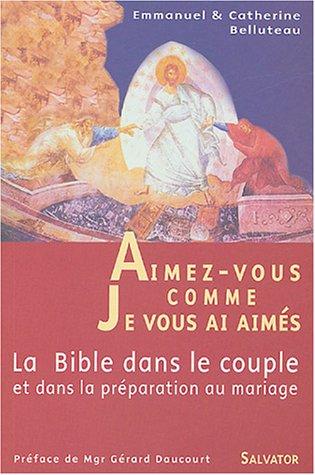 9782706703683: Aimez-vous comme je vous ai aimés (French Edition)