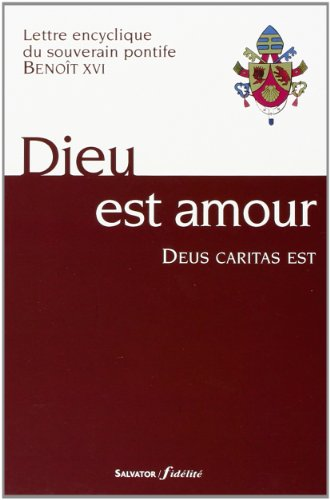 9782706704093: Dieu est amour (French Edition)