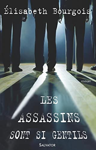 9782706704369: Les assassins sont si gentils (French Edition)