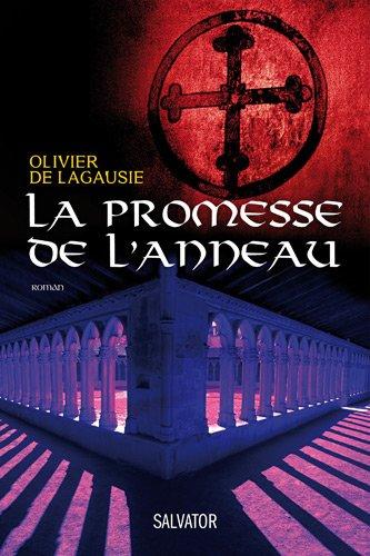 9782706708848: La Promesse de l'anneau