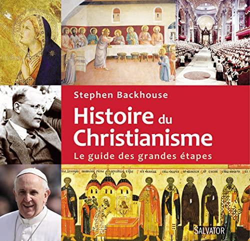 9782706709517: Histoire du Christianisme