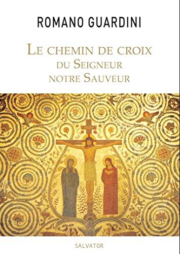 9782706709821: Chemin de Croix du Seigneur Notre Sauveur