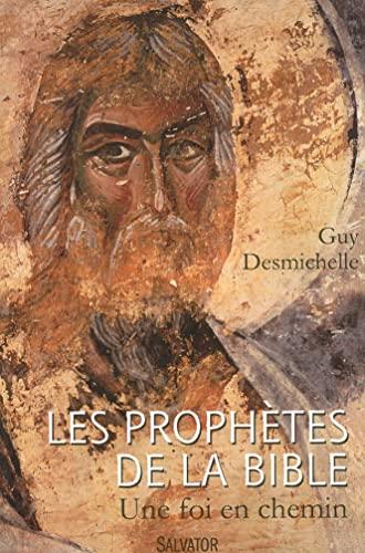 9782706711886: Les prophètes de la Bible