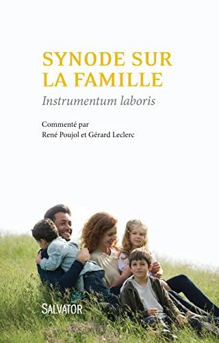 9782706711954: Synode sur la famille