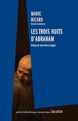 9782706713453: Les trois nuits d'Abraham