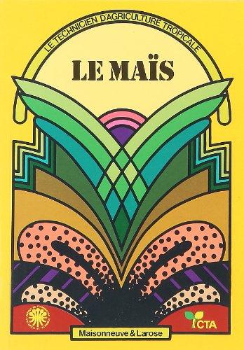 Le Maïs: Guy Rouanet