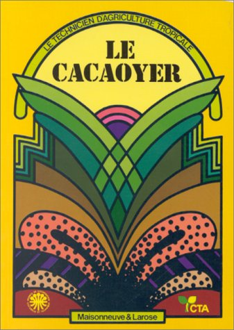 9782706810138: Le cacaoyer