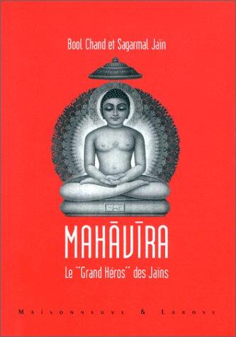 9782706813269: Mahavira: Le