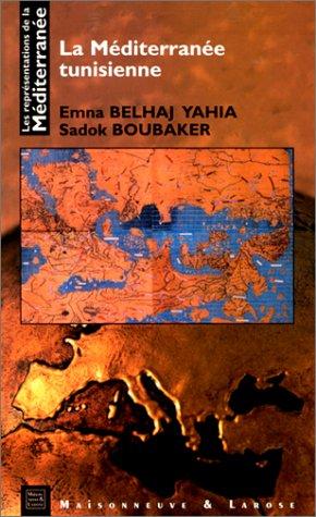 9782706814488: Les représentations de la Méditerranée