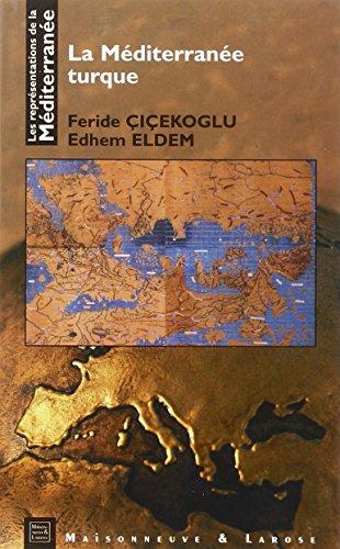 9782706814518: Les représentations de la Méditerranée