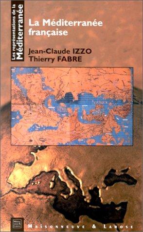 9782706814556: Les représentations de la Méditerranée