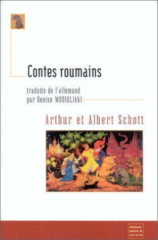 9782706815027: Contes roumains (References)