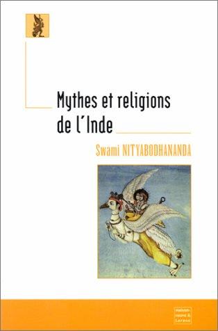 9782706815423: Mythes et religions de l'Inde