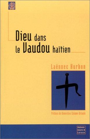9782706816192: Dieu dans le vaudou haitien