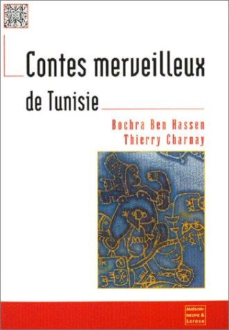 9782706816949: Contes merveilleux de Tunisie